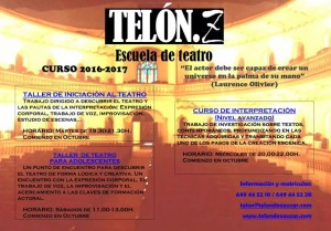 CURSO INTERPRETACIÓN